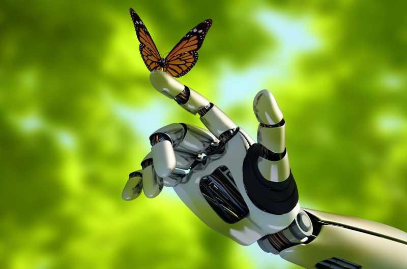 清研智库   把握技术生态论的价值意蕴
